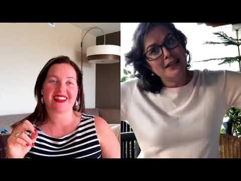 Conversaciones Conscientes del Cuerpo con Rachel Silber
