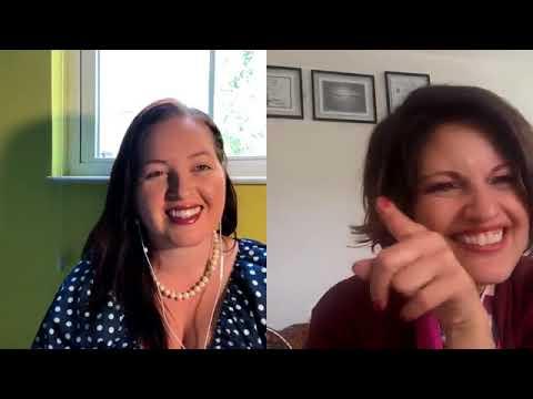 Conversaciones Conscientes del Cuerpo con Roberta Carriles