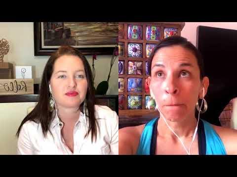Conversaciones Conscientes del Cuerpo con Natalie Weiss
