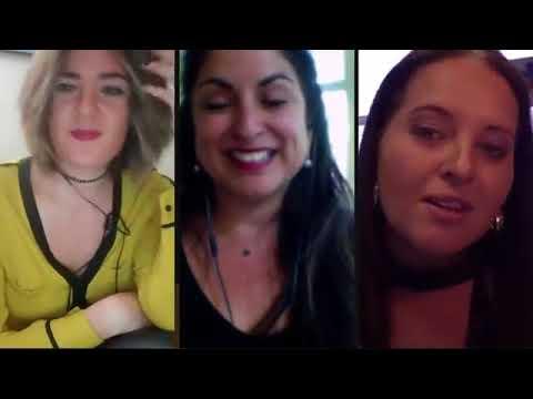 La Voz Correcta Para Ti con Sylvia Puentes y Mariano Godoy
