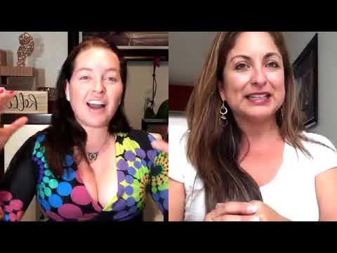 Conversaciones Conscientes del Cuerpo con Sylvia Puentes