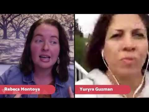 Hablando de Sexualness con Yuryra Guzmán