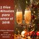 5 Días 5 Rituales para cerrar el 2018