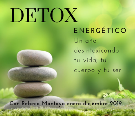 Detox energético…