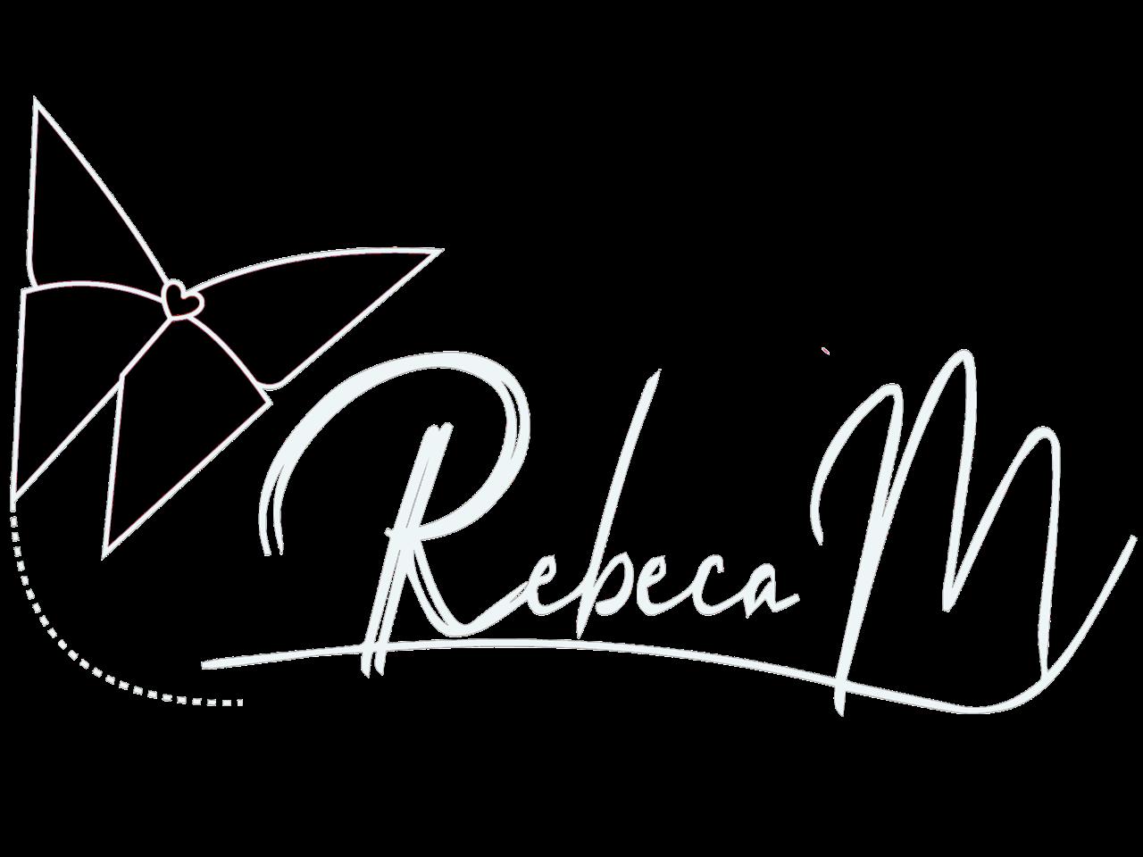 Rebeca Montoya. Todo en la vida viene a mi con facilidad, gloria y gozo