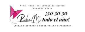 Membresía Anual 30 30 30