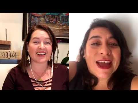 Conversaciones Conscientes del Cuerpo con Claudia Cano