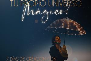 Universo Mágico